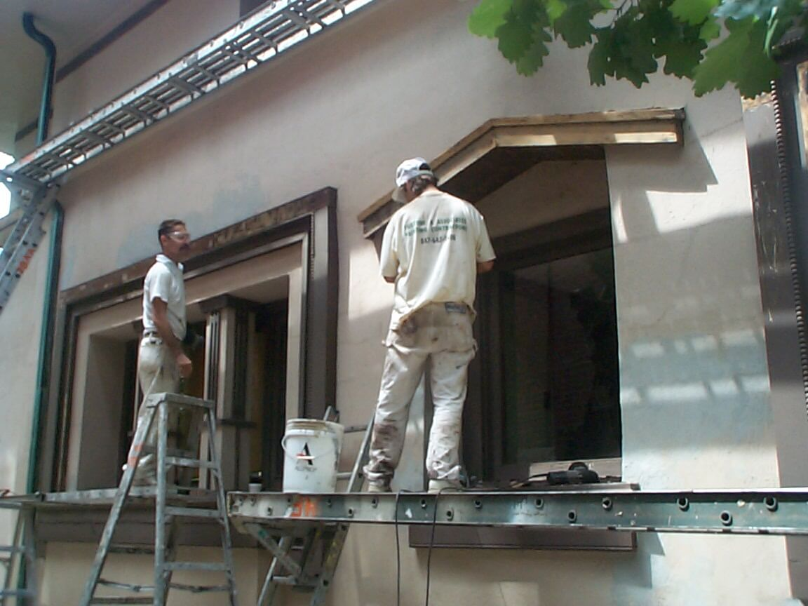 Fortune Restoratio Painting Contractor