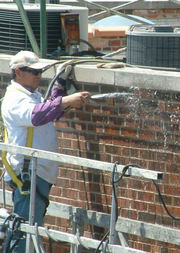 Chemical Cleaning Wilmette