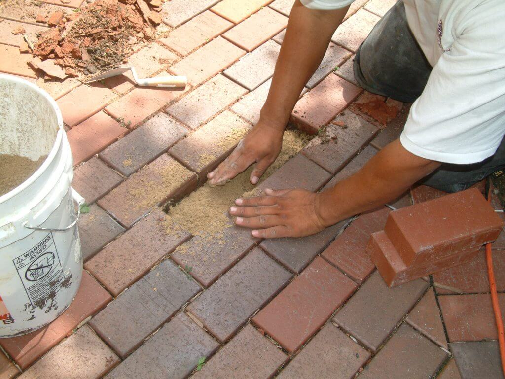 Pavers Installation Kenilworth