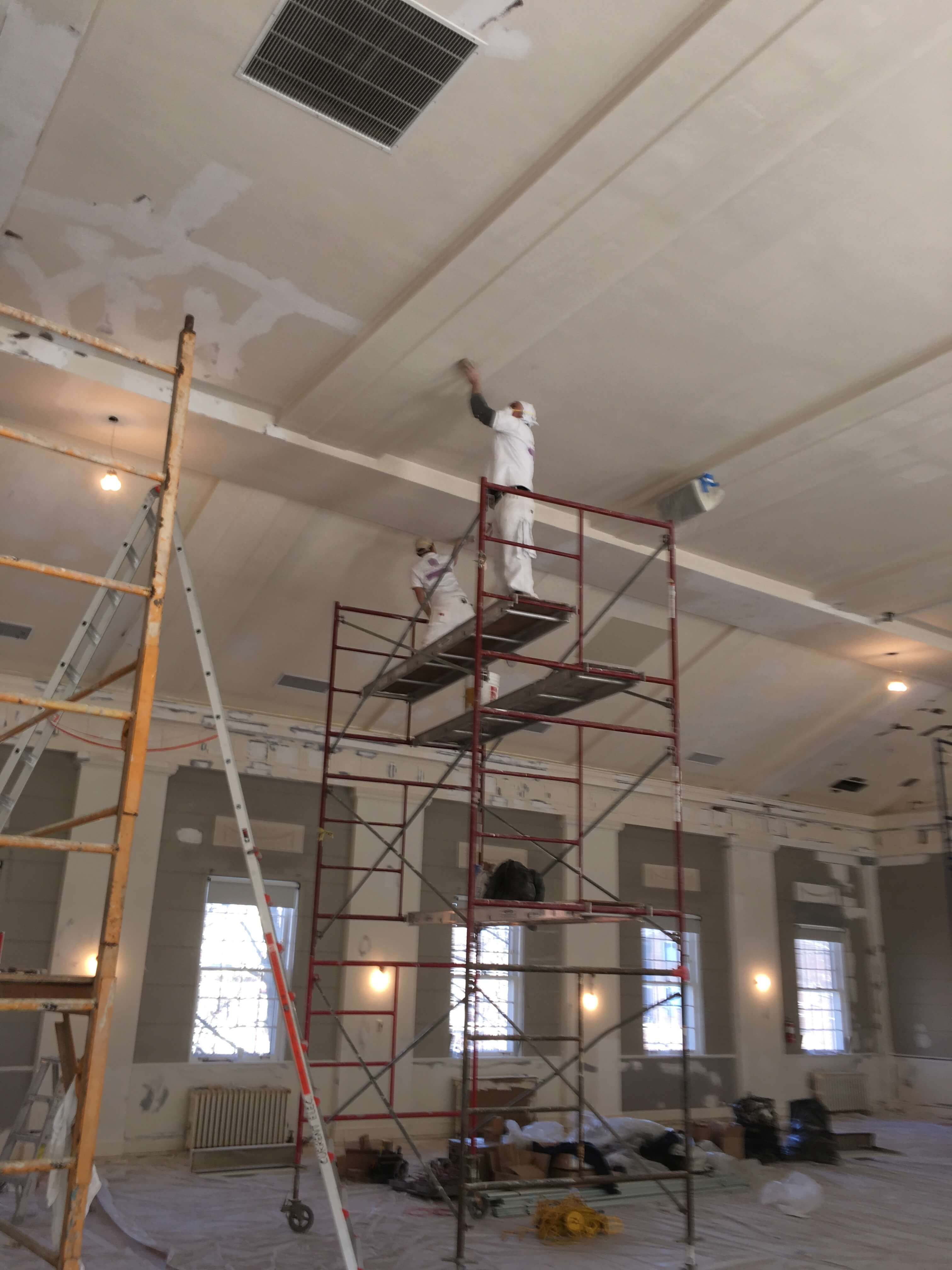 Chicago Interior House Painters Part 77
