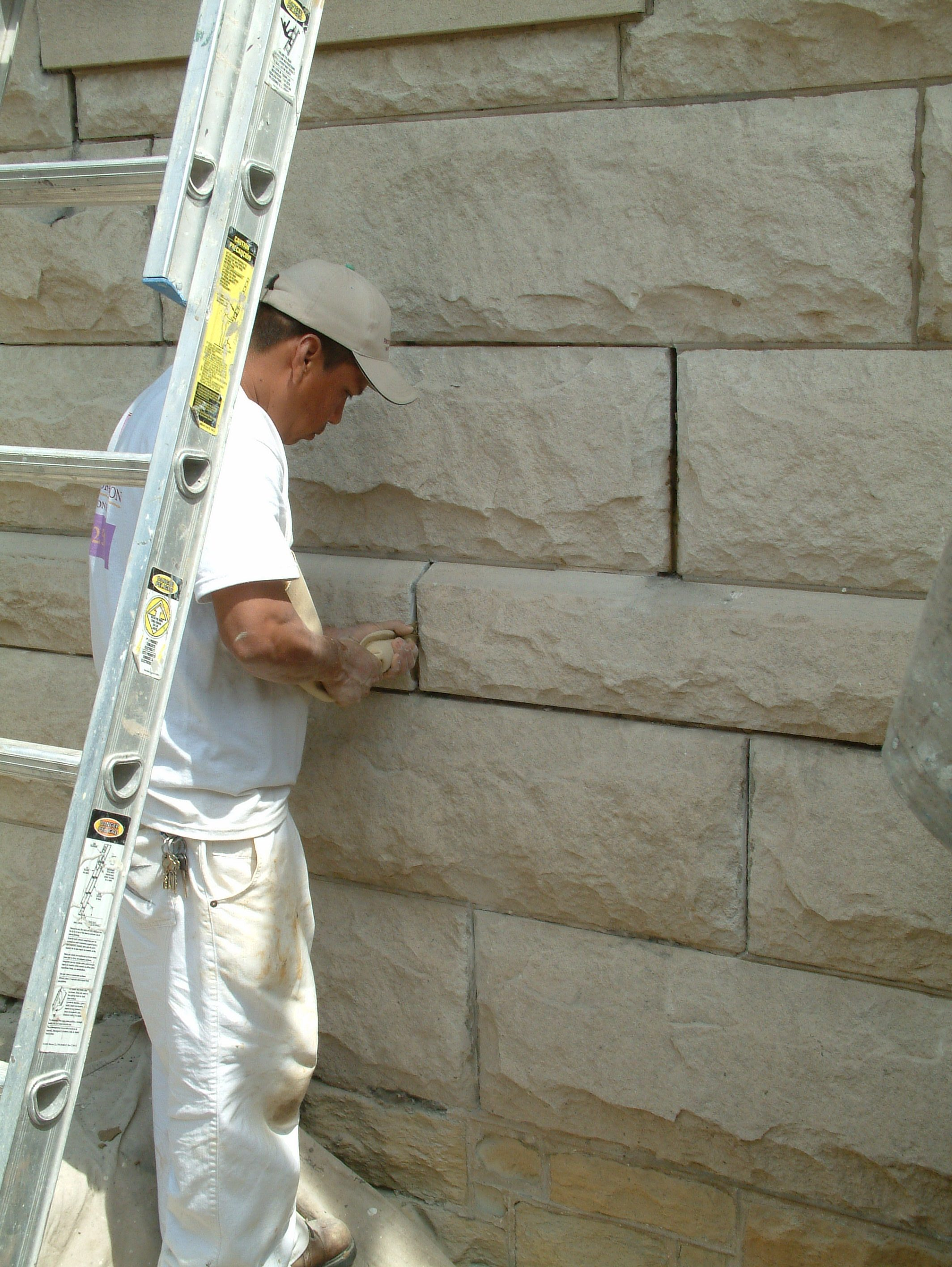 Tuckpointing Services Oak Park