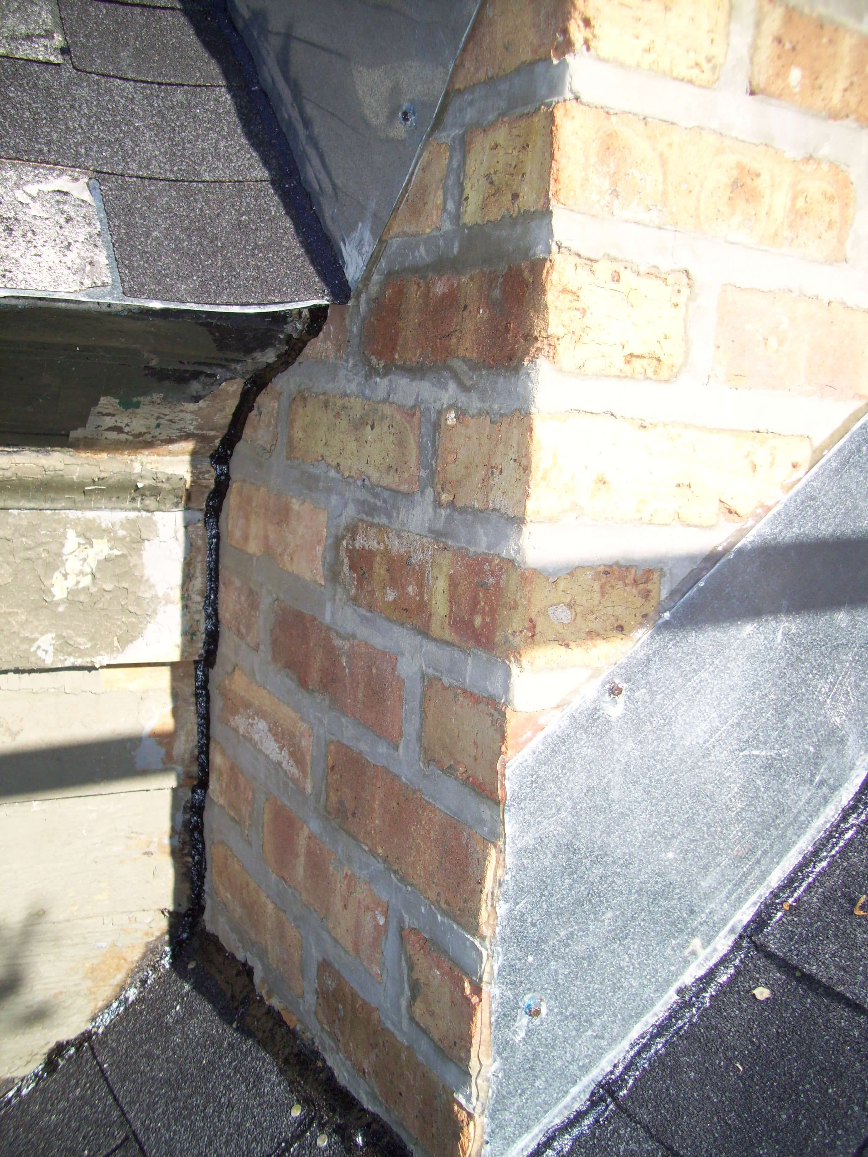 Evanston Chimney Repair & Restoration