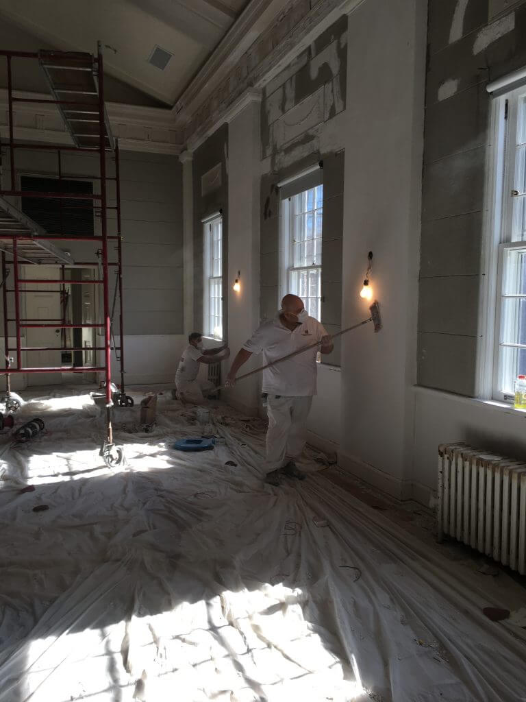 Chicago Residential Interior Painting