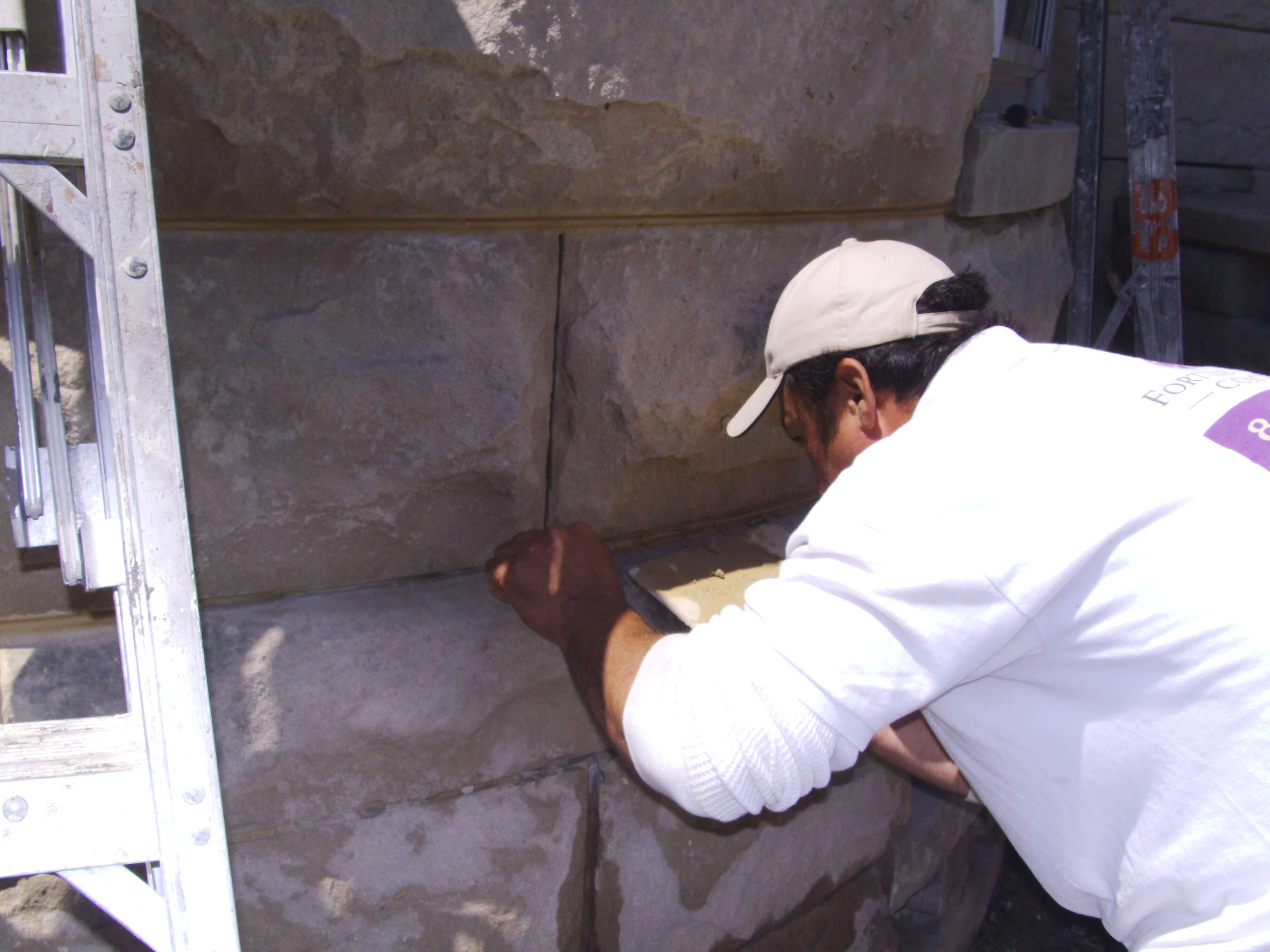 Tuckpointing Services Lincoln Park