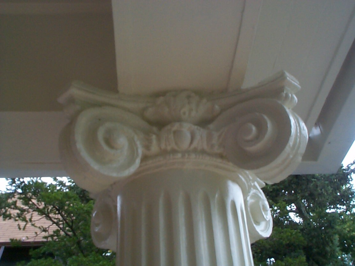 Column Restoration Chicago