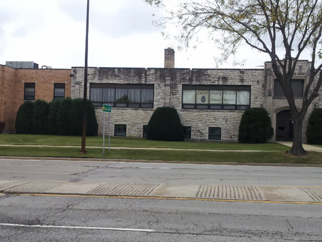 Rogers Park Chemical Cleaning