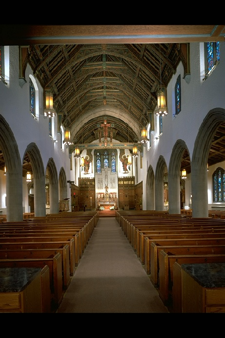 St. Gregory the Great Chicago